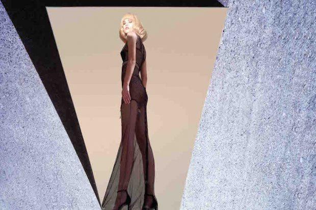 Murmur Store_Frame Long Dress