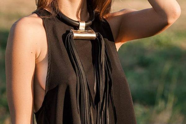 giulia Boccafogli fashion jewellery