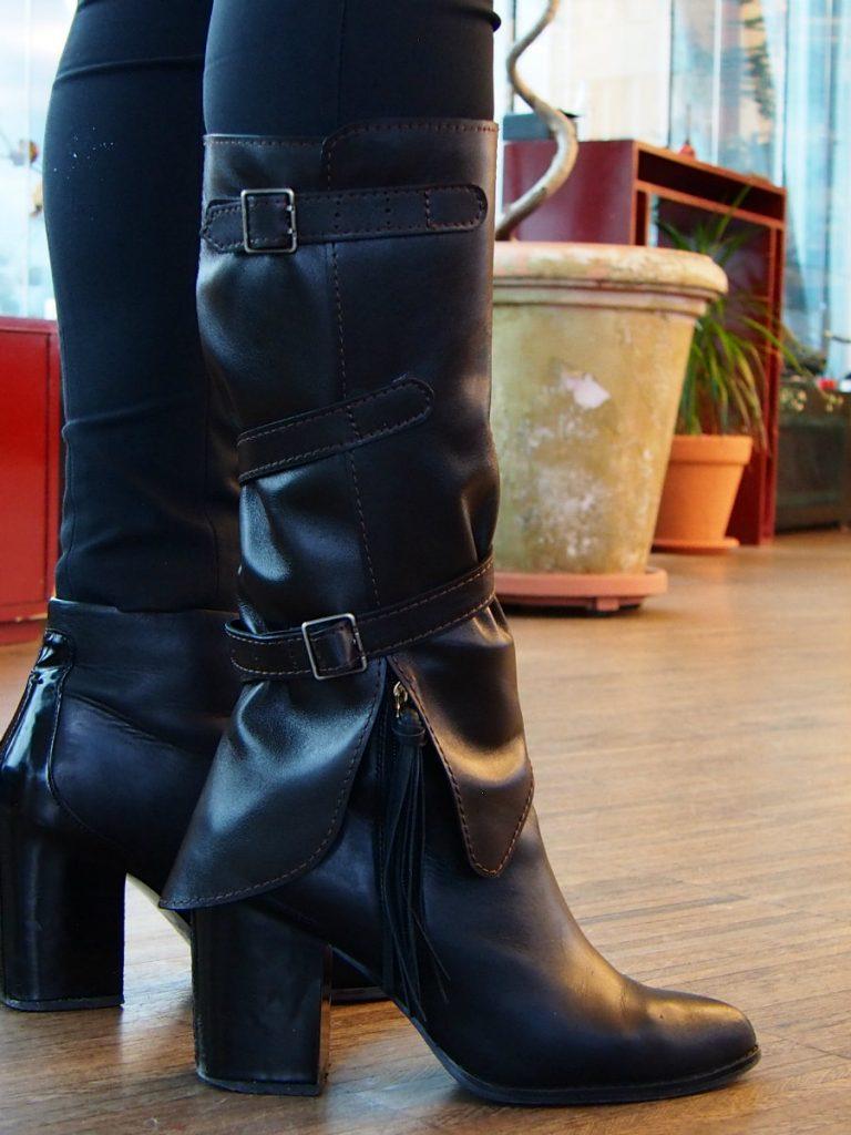 DaDa leather