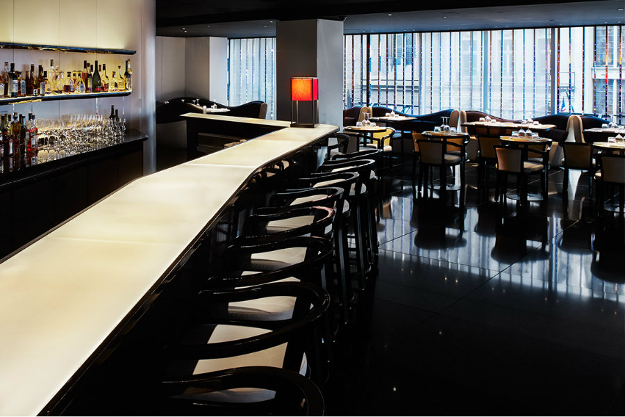 armani restaurant new york