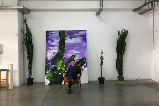 Marius Bercea, The Citizen of Cactus Republic