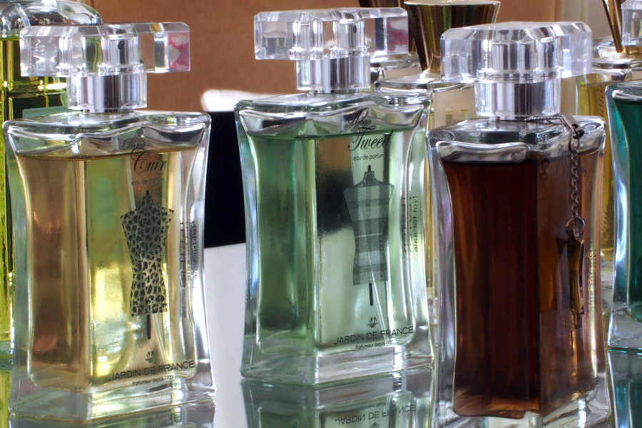 rosa mundi perfumes new