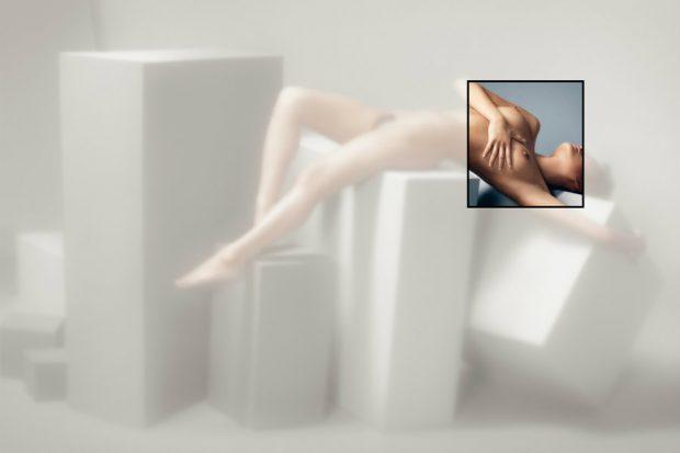 9_Yoram Roth_Sheri reclining_2015_99 x 131 cm, copyright Yoram Roth_courtesy CAMERA WORK