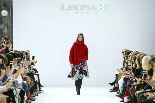 Leonard Paris