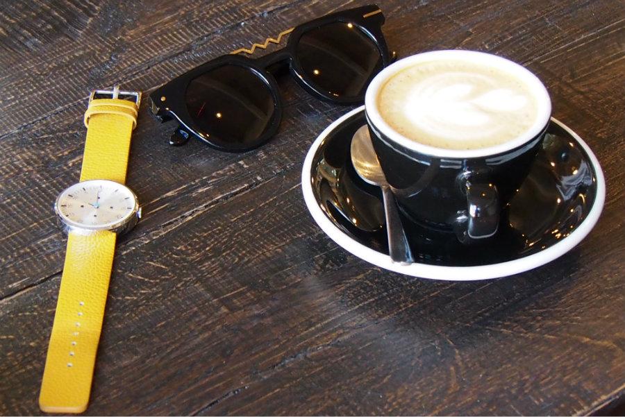 optimef watch sunglasses