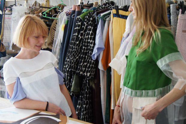 alexandra abraham clothes