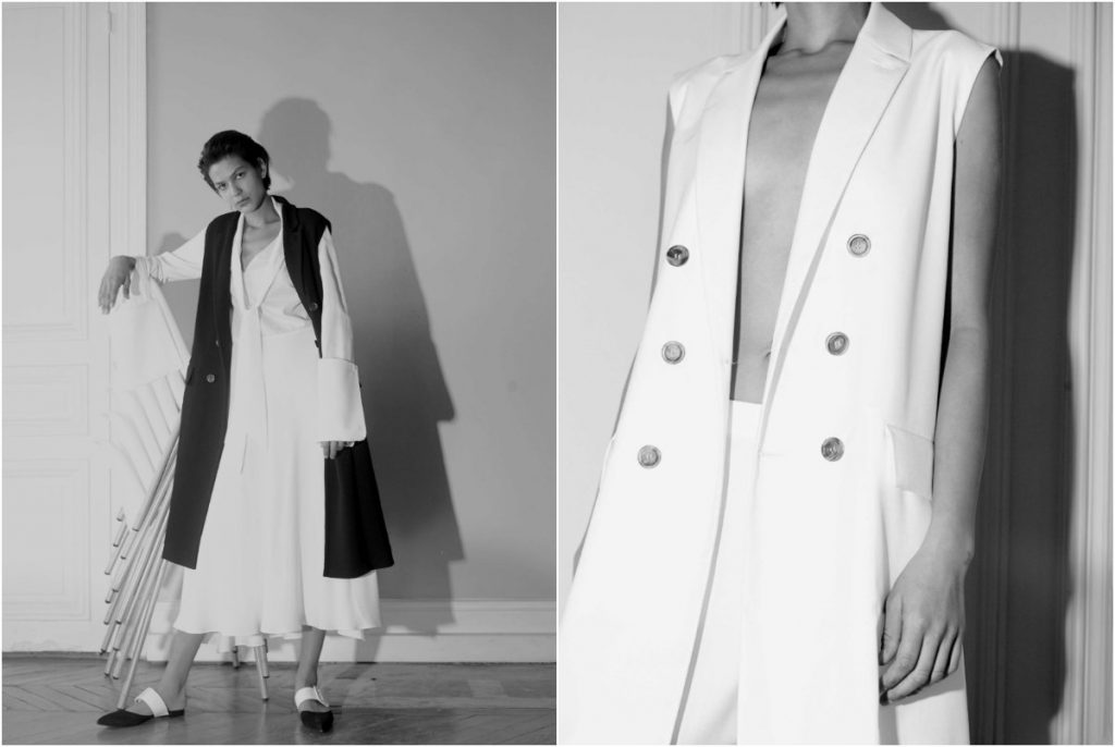 gauchere ss18 collection