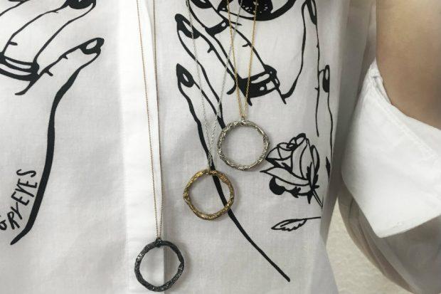 madeleine artisan jeweler