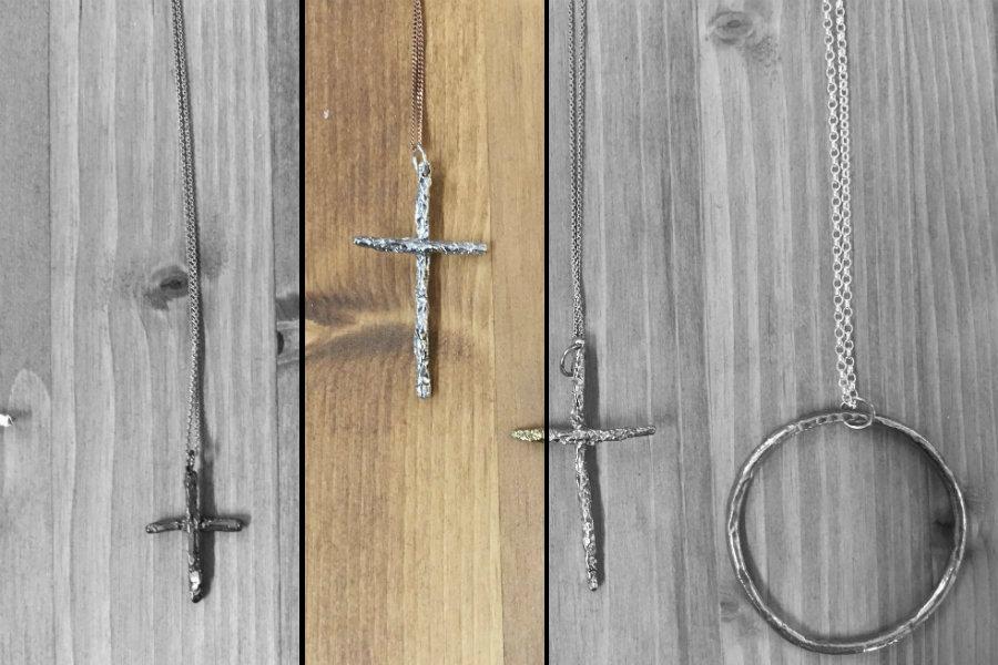 madeleine crosses