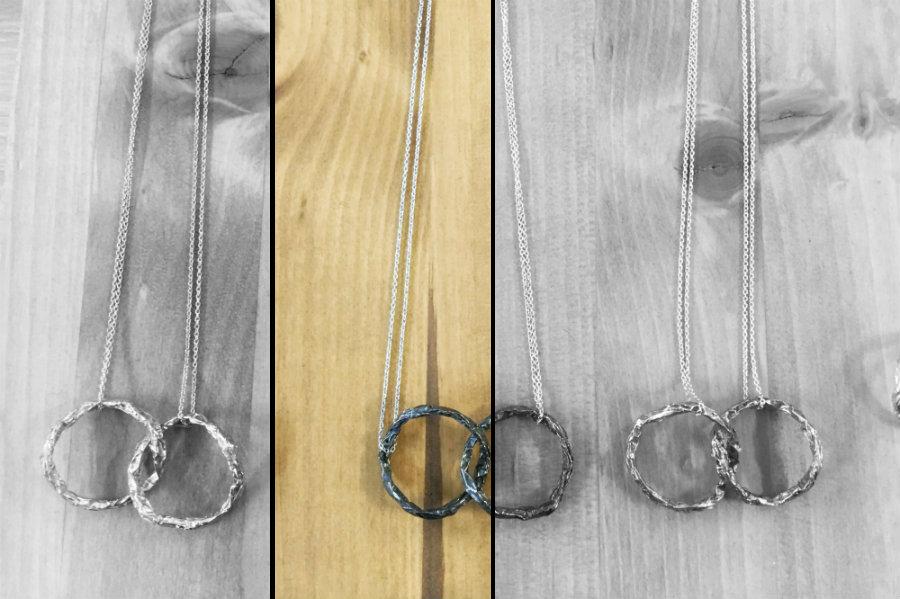 necklace madeleine