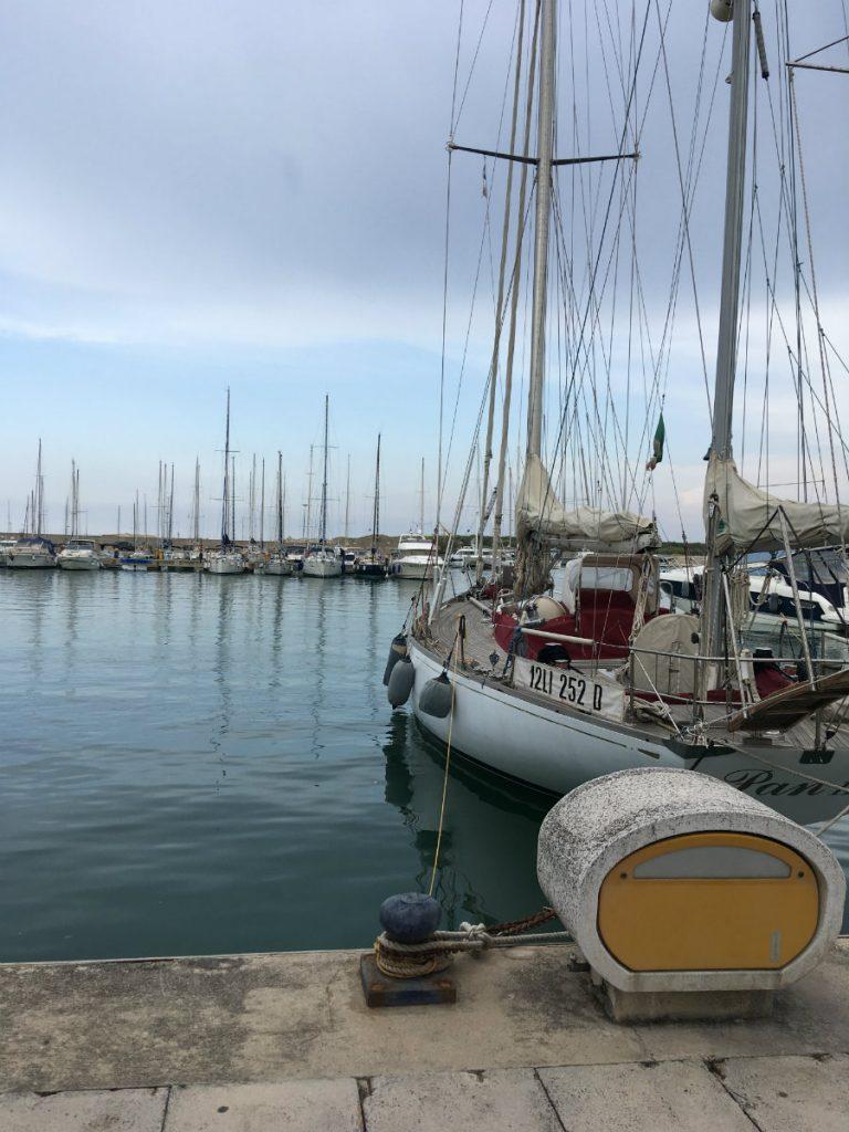 port yachts pescara