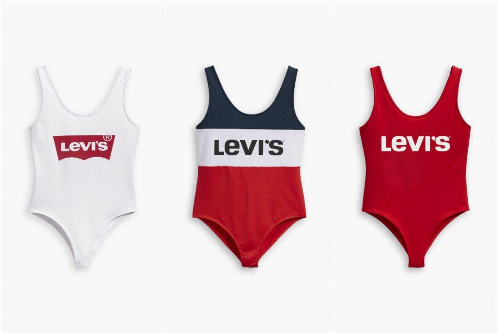 levis body