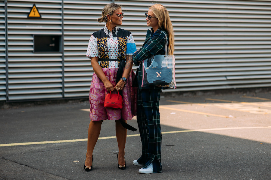 copenhagen fashion week street style ss19 city