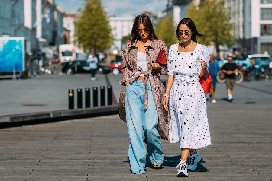 copenhagen fashion week street style ss19 street