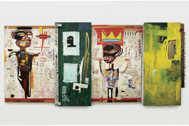 Jean-Michel_Basquiat_Grillo_1984_Acrylique_huile_c