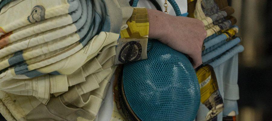 Louis Vuitton details ss19