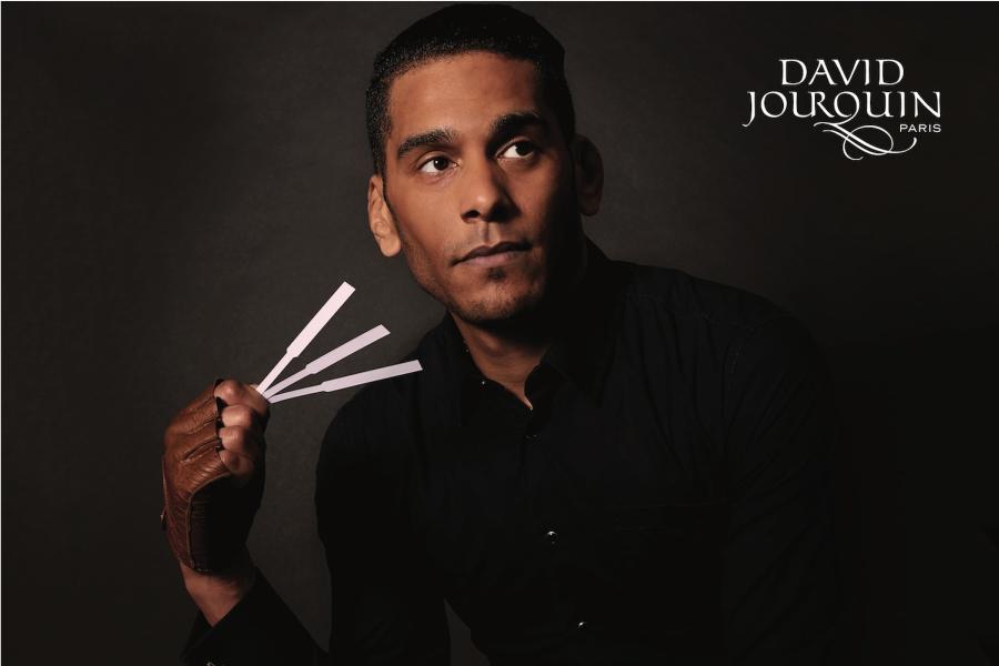 David Jourquin