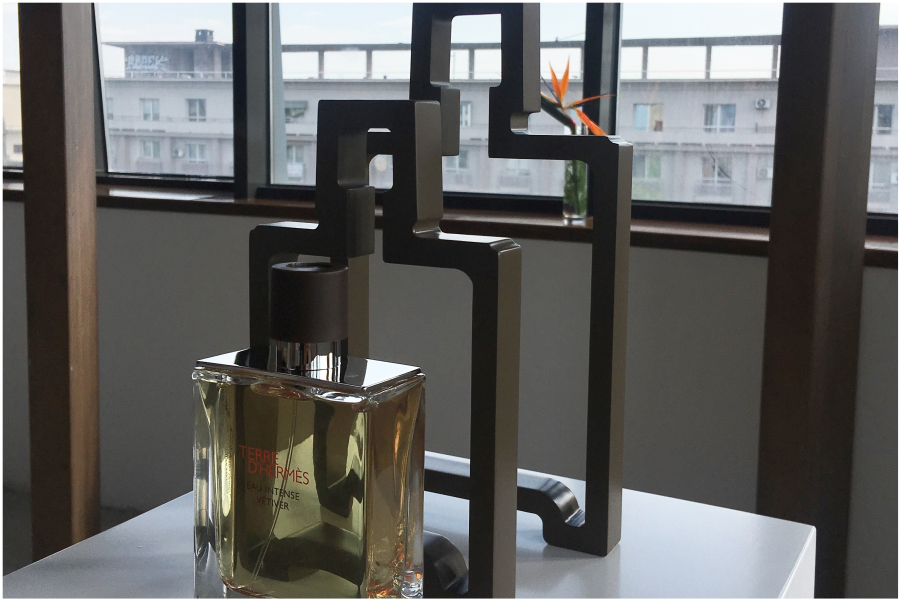 vetiver hermes perfume