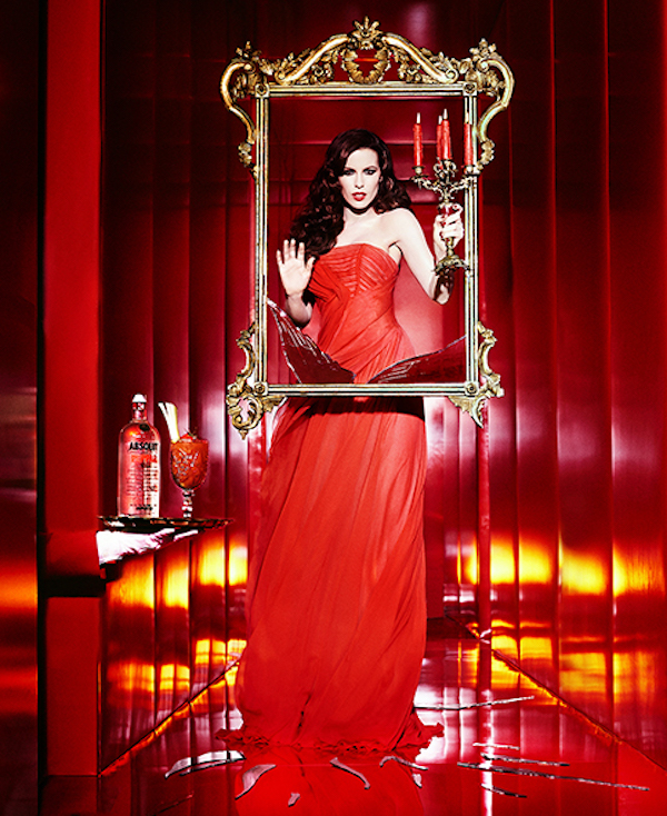 6_Ellen von Unwerth_Bloody_Mary_from Absolut Vodka_New York_2009_courtesy the artist