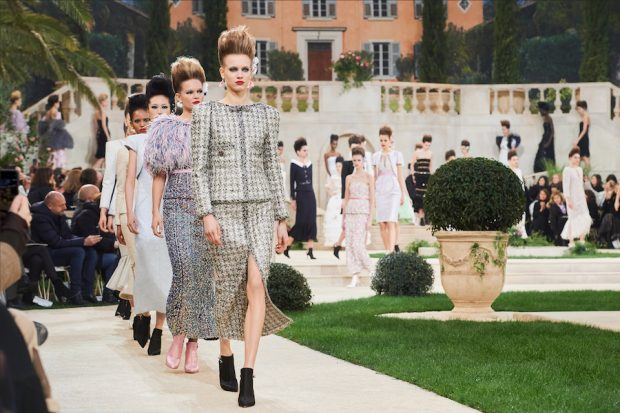 Chanel SS_2019_HC_Finale_picture_by_Olivier_Saillant