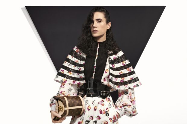 JENNIFER CONNELLY JENNIFER CONNELLY Louis Vuitton