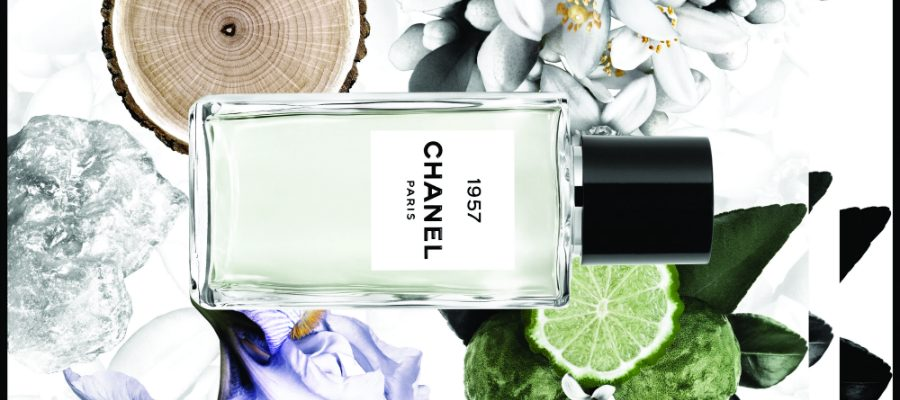 chanel exclusif 1957