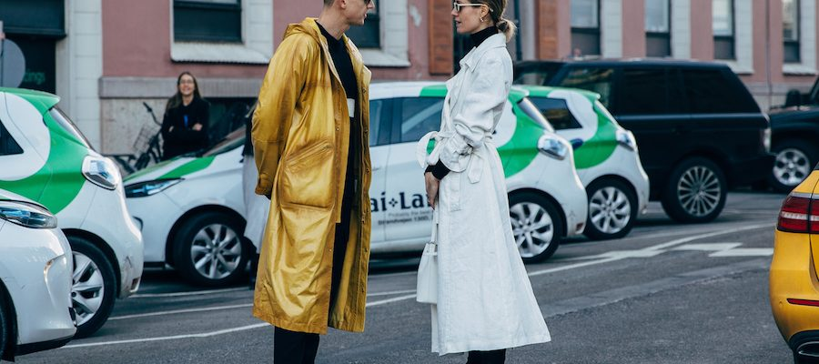 Copenhagen Fall 19 Fashion Photography Street Style