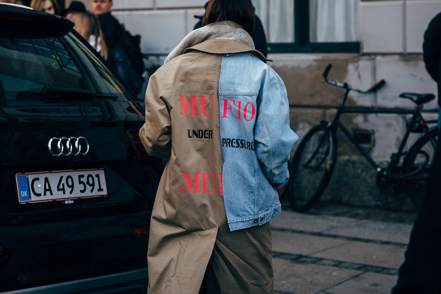 Copenhagen Fall 2019 Fashion Photography Street Style