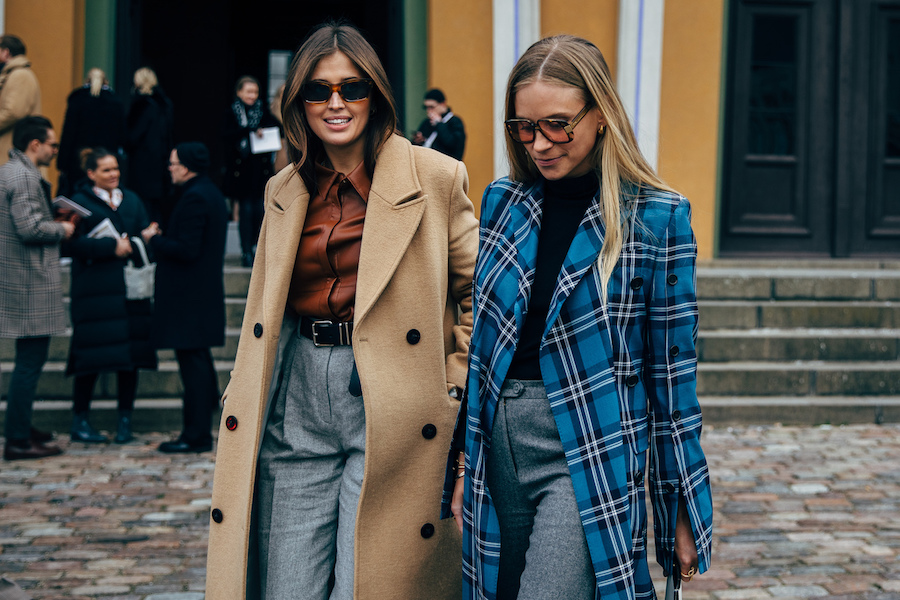 Copenhagen Fall 2019 Fashion Street Style