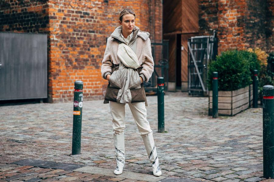 Copenhagen Fall 2019 Street Style