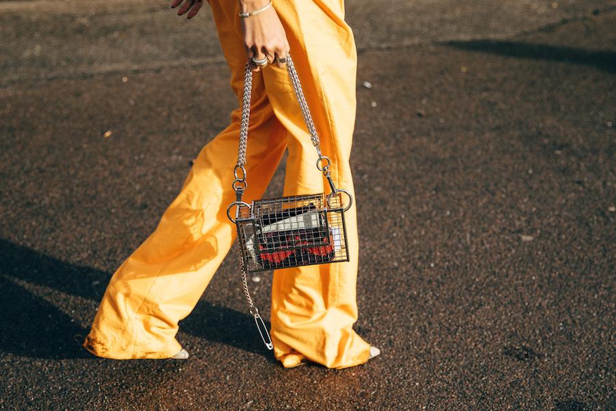 Copenhagen Fashion Street Style