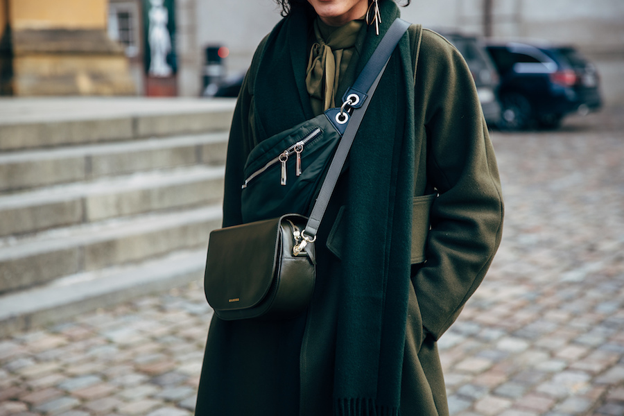 Street Style Copenhagen Fall 19 Fashion Photography