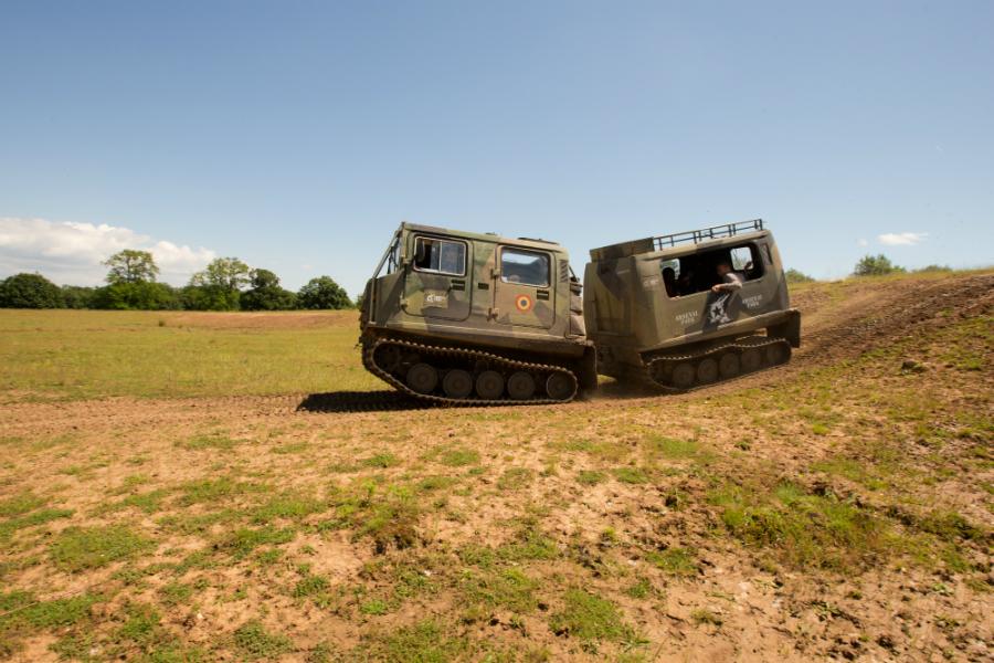 arsenal park tank