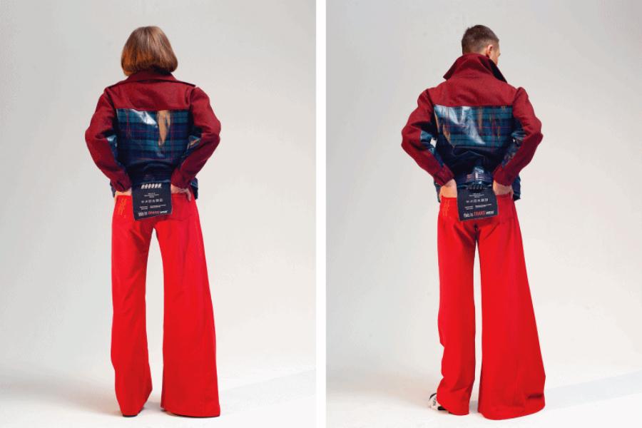 damur fashion