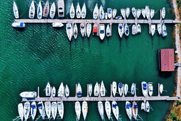 limanu harbour yachts
