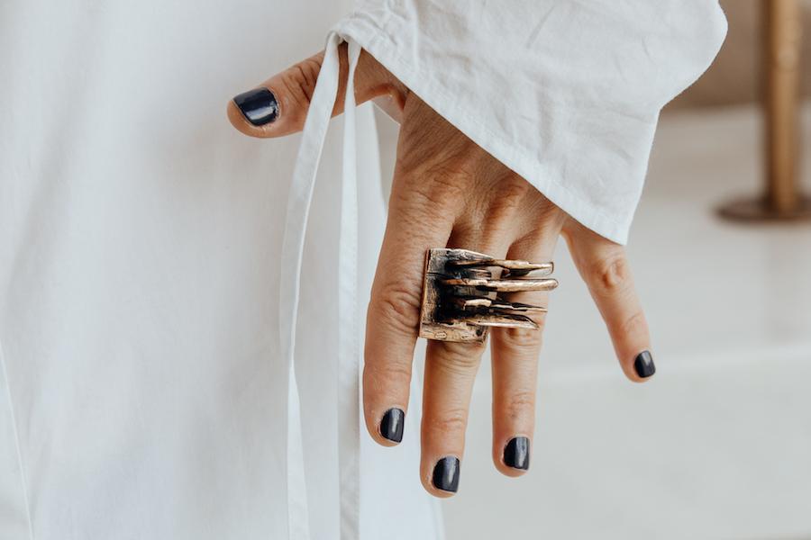 Autor-AlinaAliman ISHQ by Debora Bosoni