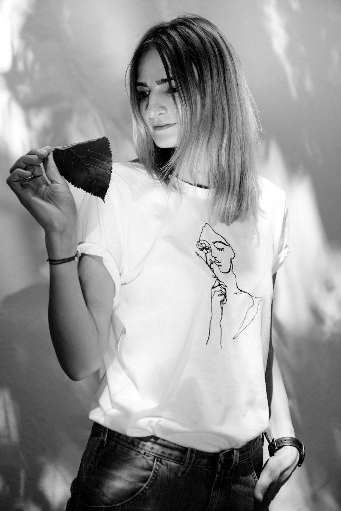 musat tshirt